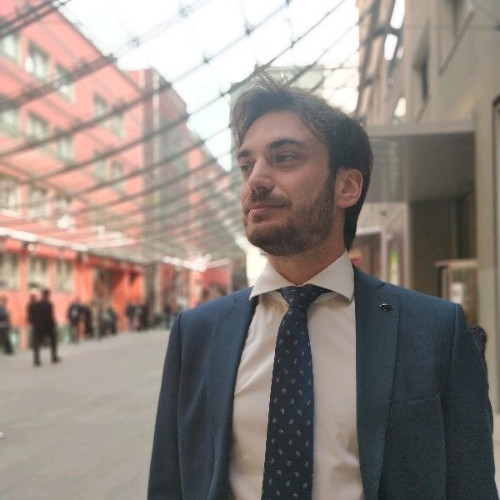 Matteo Pandolfi