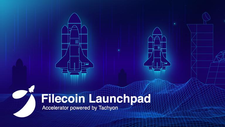 Filecoin Launchpad