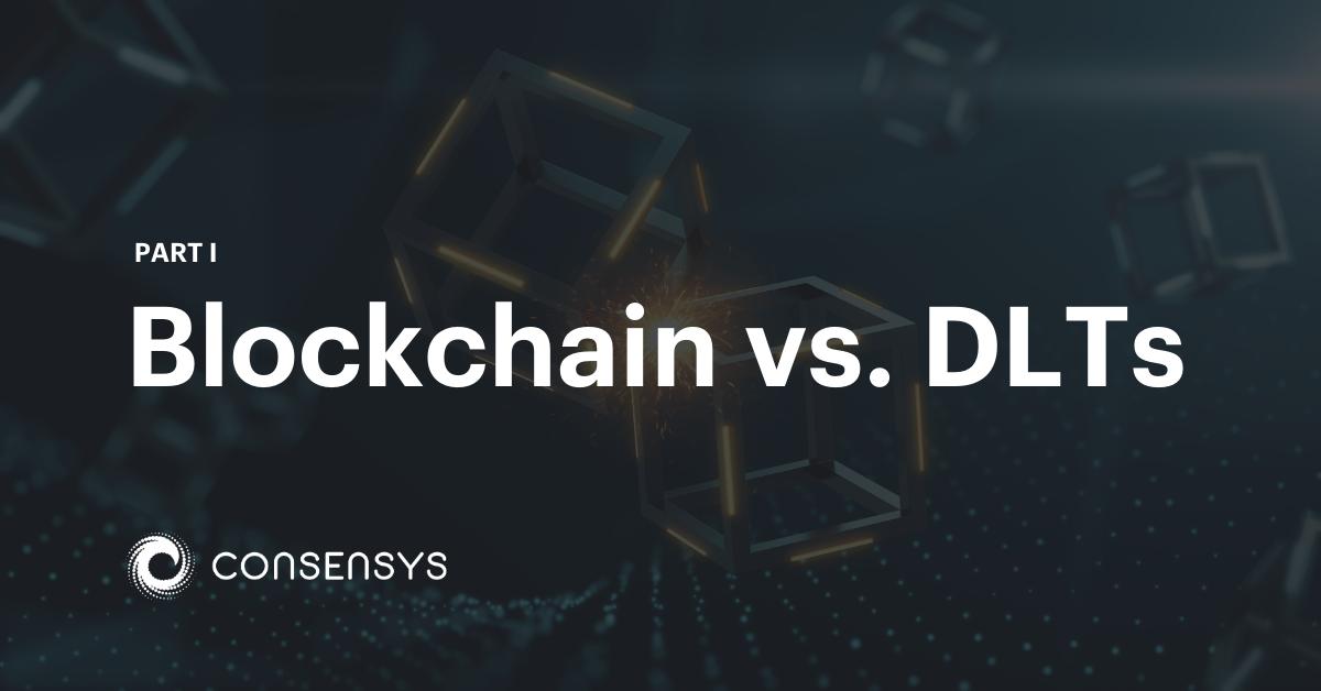 blockchain dlt 1 featured
