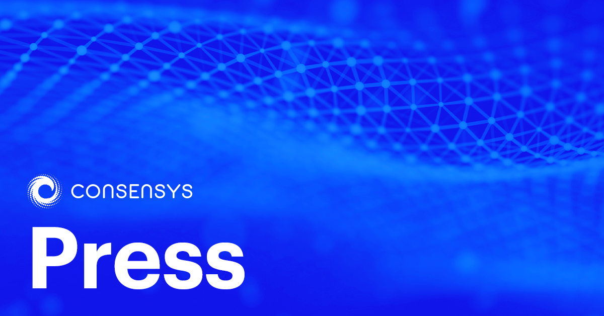 consensys featured image press