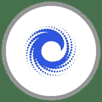 consensys plexus icon round