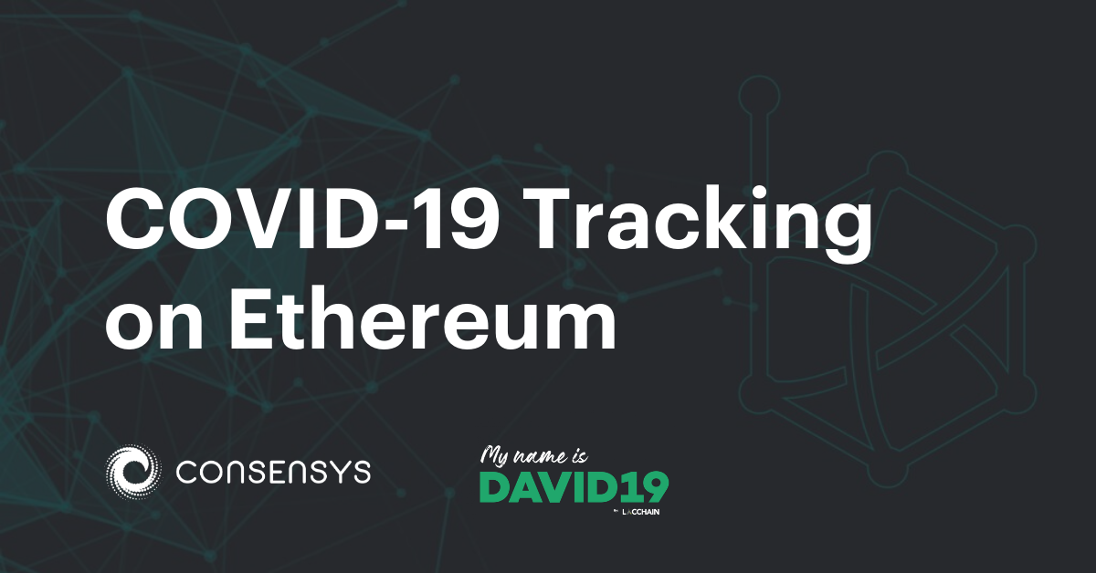 david19 tracking featured