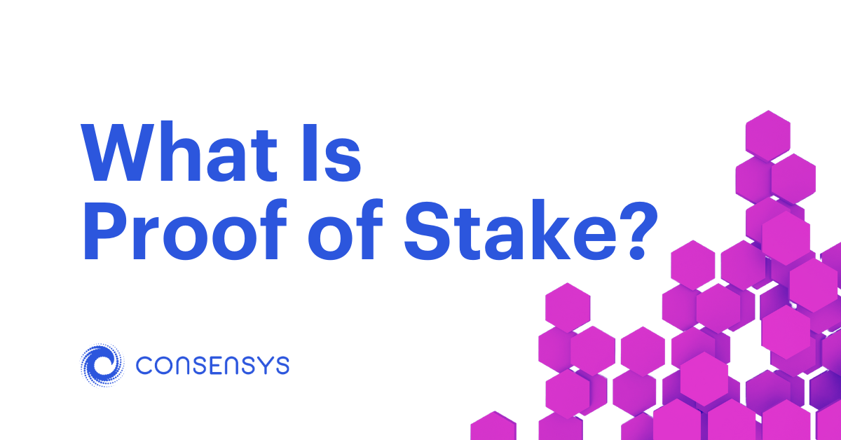 what is proof of stake featured pink